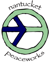 Nantucket Peaceworks Logo